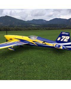 Extra 330SC Krill Model (35%) 2.60m - IDO YBW - 80 à 120cm3