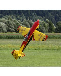 Extra 330SC Krill Model (31%) 2.30m - Checker by ArtFlight - 50 à 60cm3