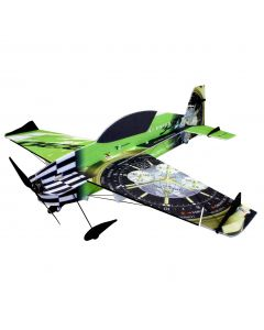 Extra 330 SuperLITE Green Rc factory