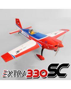Extra 330 SC Phoenix Model 1.85m - Avion de voltige