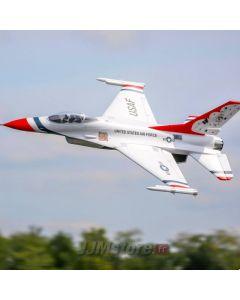 F-16 Thunderbirds Eflite PNP / BNF