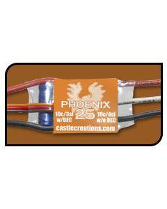 PHOENIX 25