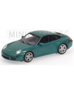 Porsche 911 Carrera S 2004