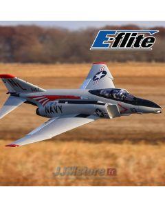 F4 Phantom II Eflite 80mm EDF PNP / BNF : EFL7975 / EFL7950