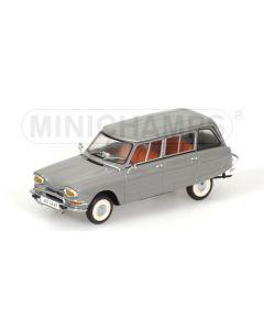 Citroën Ami 6 Break 1967