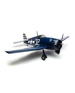 F6F Hellcat Hangar 9 - HAN2765