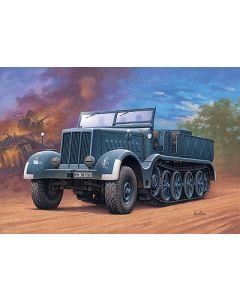 """Sd. Kfz. 9 \""""FAMO\"""" Schwerer Zugkraftwagen 18t"""