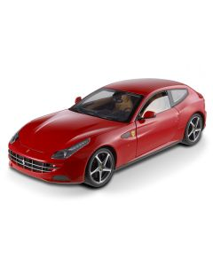 Ferrari FF Elite 1/18e by HotWheels