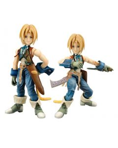 FINAL FANTASY IX  Play Arts Zidane