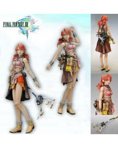 FINAL FANTASY XIII - Play Arts [KAI] Vanille