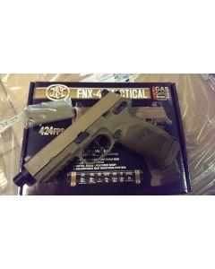 FNX-45 TACTICAL - Gaz blowback - 200503