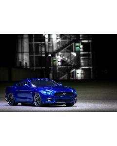 Ford Mustang 2015 Vaterra - Voiture électrique RTR - VTR03024i