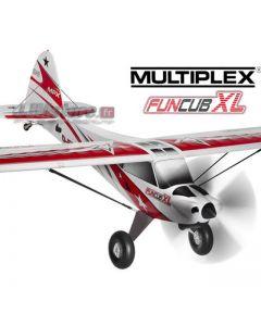 Funcub XL RR Multiplex