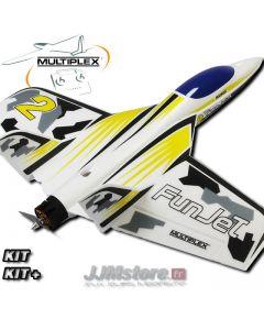 Funjet 2 Multiplex : Kit / Kit +