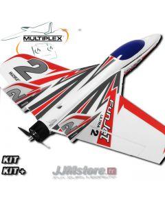 FunJet ULTRA 2 Multiplex Kit / Kit+