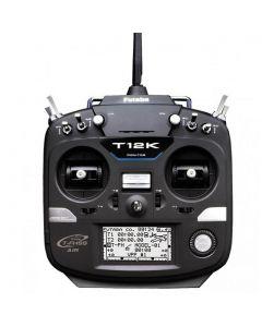 Futaba 12K - radiocommande 2.4ghz