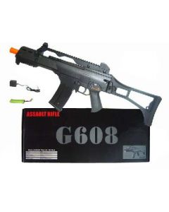 Fusil Mitrailleur G36C - JING GONG - G608
