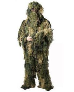 Ensemble Camouflage !