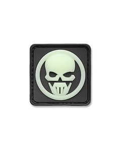Patch Recon 3D plastique - JT-GRP-99