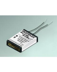 Récepteur RX-9-DR M-Link 2,4 GHz