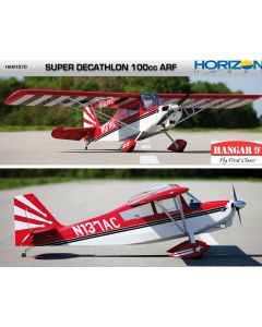 Hangar 9 Super Decathlon 100cc