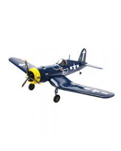 CORSAIR F4U 50 ARF - Hangar 9