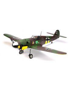 MESSERSCHMITT BF 109 F2 - Hangar 9 - HAN2785