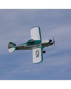 Piper Pawnee 40 ARF - Hangar 9 - HAN4030