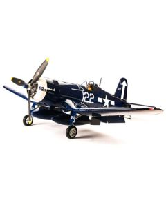 Warbird F4U-1D Corsair 60cc ARF - Han4760 - Hangar 9