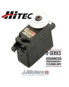 Servo Hitec D145SW : servo d'aile métal digital HV
