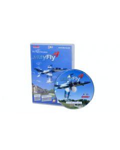 Easyfly 4 Upgrade - Ik3015019 - Ikarus