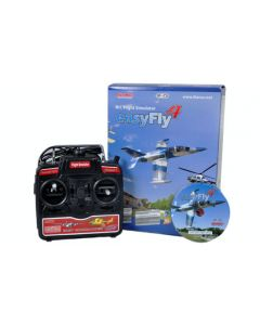 Easyfly 4 Game Commander Ikarus