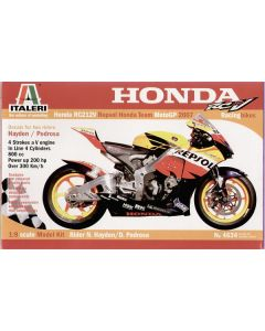 Honda RC211V 2007