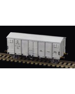 Wagon Refrigerated Freight Car H