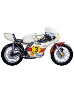 Yamaha YZR OW 20 500cc 1974