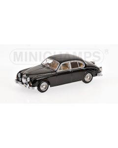 Jaguar Mk.II 1959