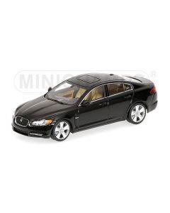 Jaguar XF 2007