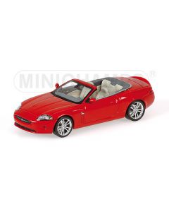 Jaguar XK Convertible 2006