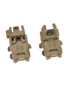 MBUS Dark Earth - Magpul® Back-Up Sight – Magpul - MBUS
