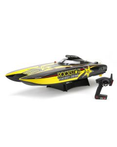 Bateau catamaran Proboat Rockstar 48 PRB09000