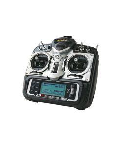 JRXG7 Radio XG7 JR Propo
