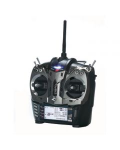 Radio XG8 JR mode2