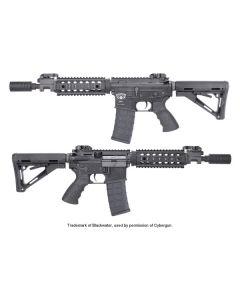 Fusil Mitrailleur BLackwater BW15 CQB - King Arms - Ka-Ag-83