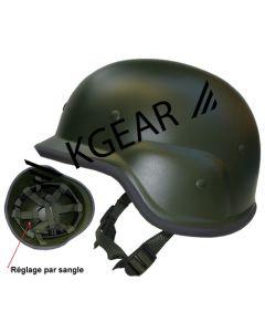 Casque de protection Vert Kgear