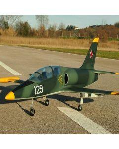 L39 Sebart Navy 90 EDF 6S  Jet électrique