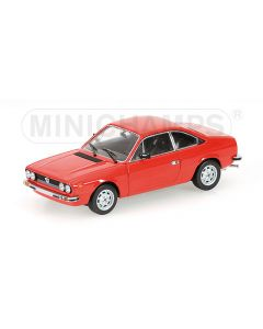 Lancia Beta Coupe 1981