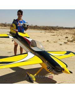 """Laser Pilot RC 103"""" 2.61m - Gernot Bruckman"""