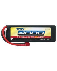 Pack Promo : Chargeur + Accu Lipo 2S 4000 mah