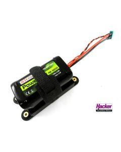 Batterie Li-ion 5200 Mah Jeti