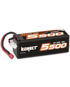 Lipo 4s 5200 mah 60C Konect